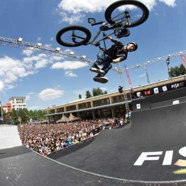 FISE world Montpellier 2016