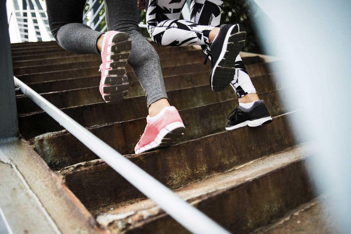 street workout sport ville