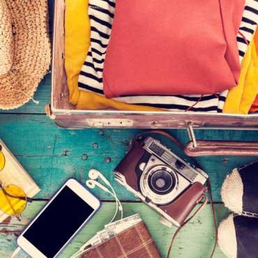 Applications mobiles pour organiser votre voyage