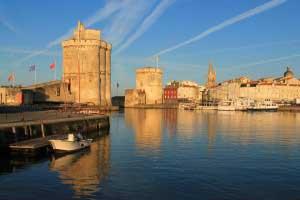 Les charmes de la côte Aquitaine