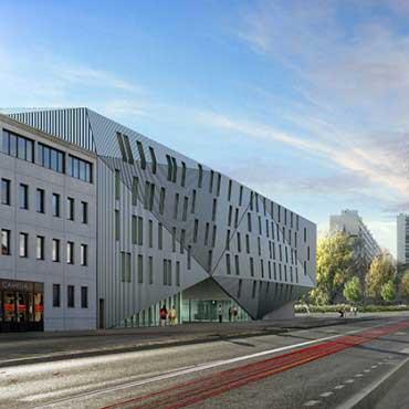 Appart'City Bordeaux Centre Ravezies