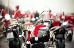 Balades de Pères Noël