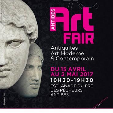 Art Fair Antibes 2017