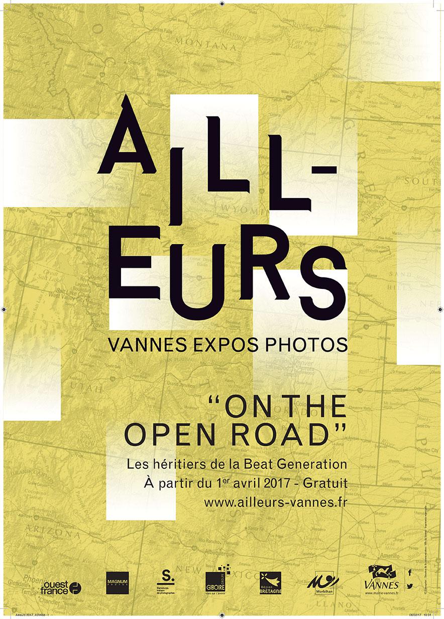 Vannes expo photo Ailleurs