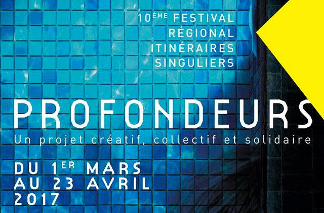 Itinéraires singuliers Dijon