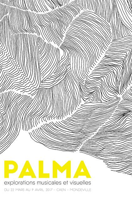 Festival Palma Caen