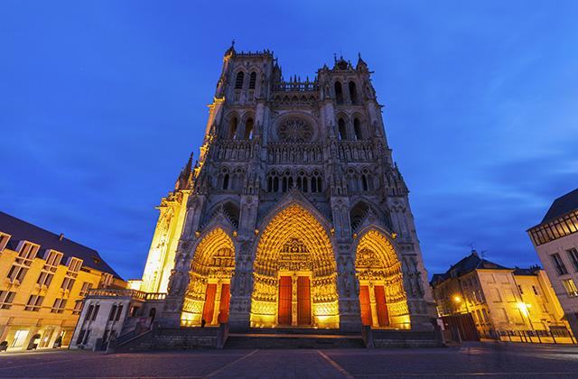 Faire à Amiens