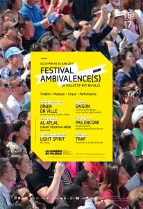 Valence Festival Ambivalence