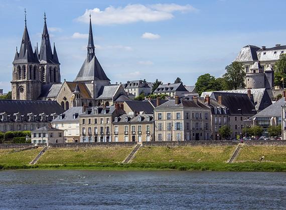 Que faire à Blois