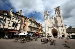 que faire à Chalon-sur-Saône