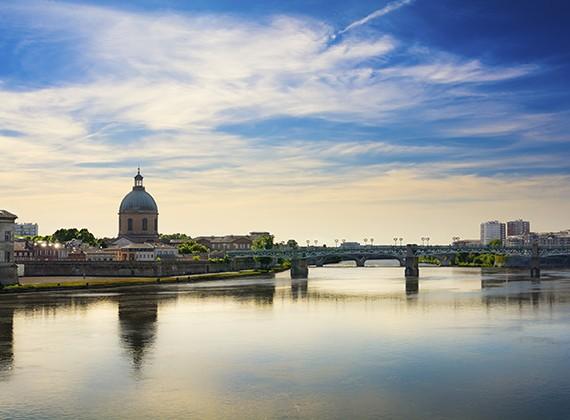 voir à Toulouse