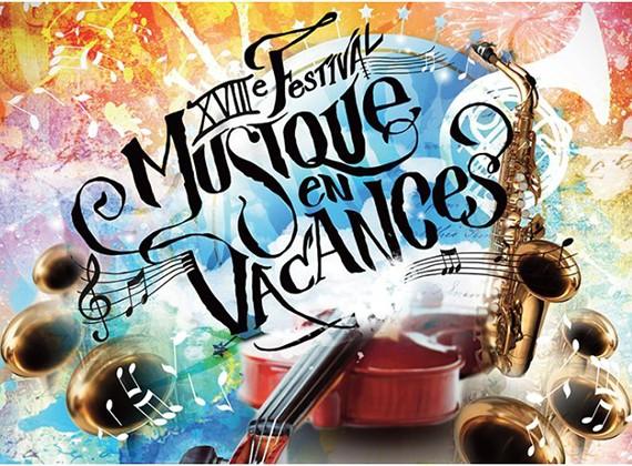 Festival Musique en Vacances La Ciotat