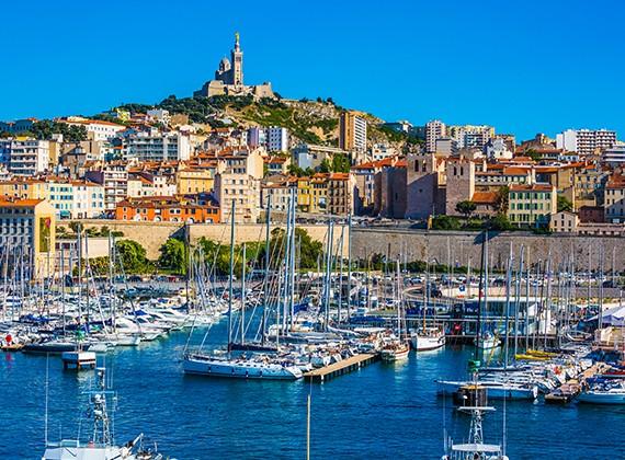 Marseille : nouvelle destination du tourisme d'affaires en 2018