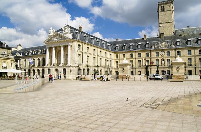 Que faire à Dijon