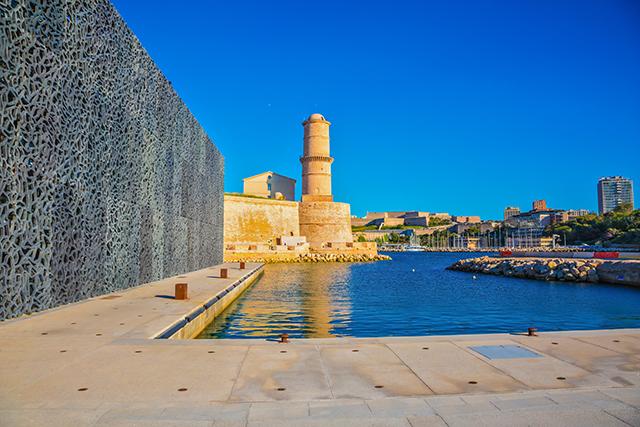Que faire à Marseille