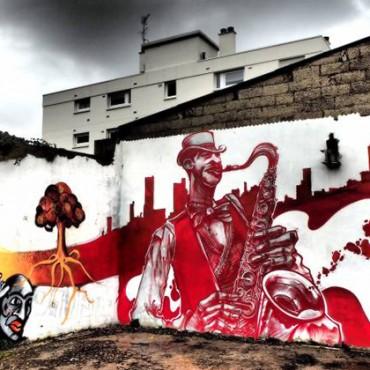 Aries (Vannes) :: photo 2016 @vidos – street-art-avenue