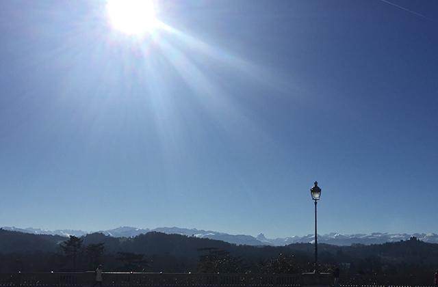 Pyrénées Pau