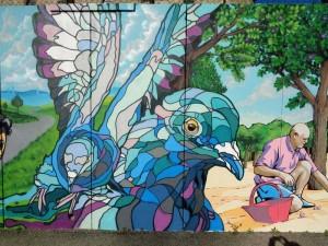 ©La Streetarterie : https://www.facebook.com/projet.street.art.47/