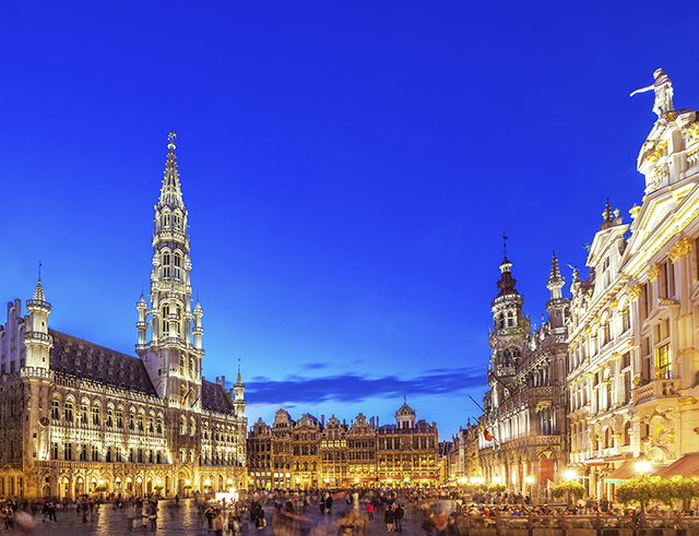 Que faire à Bruxelles