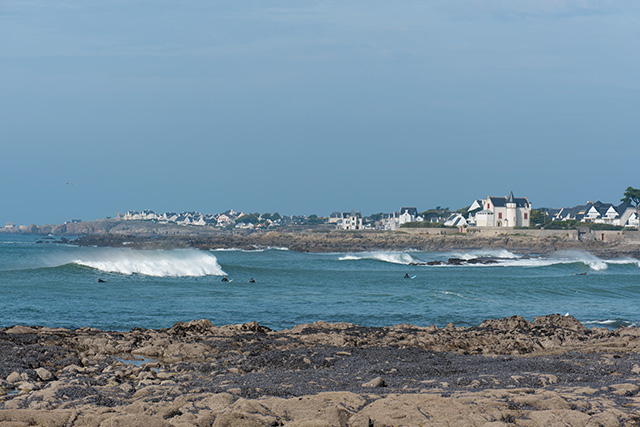 surfer-en-Loire-Atlantique