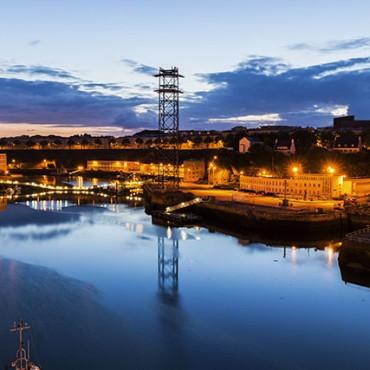 Où dormir à Brest ?