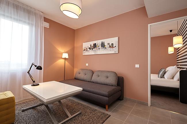 Quality Suites Toulouse-Blagnac-reduit