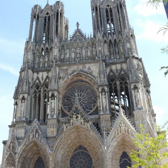 dormir a Reims