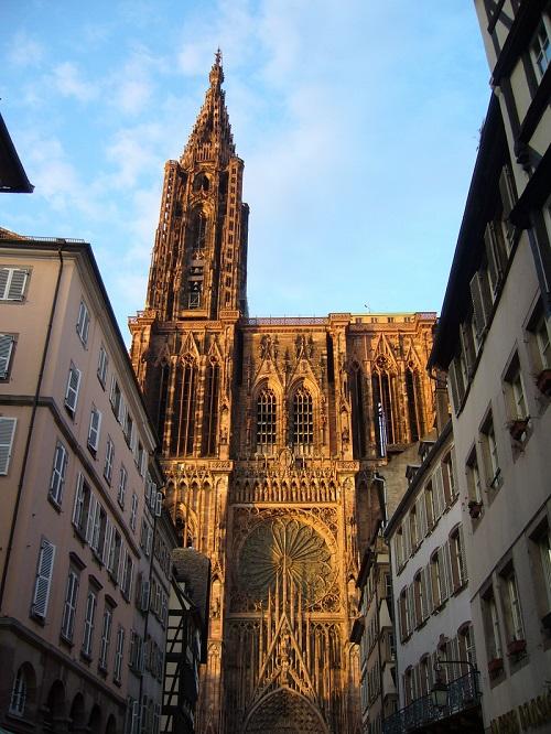 dormir a Strasbourg